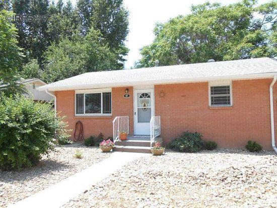 451 Madison Ave, Loveland, CO 80537