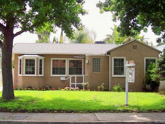 4853 Tyrone Ave, Van Nuys, CA 91423