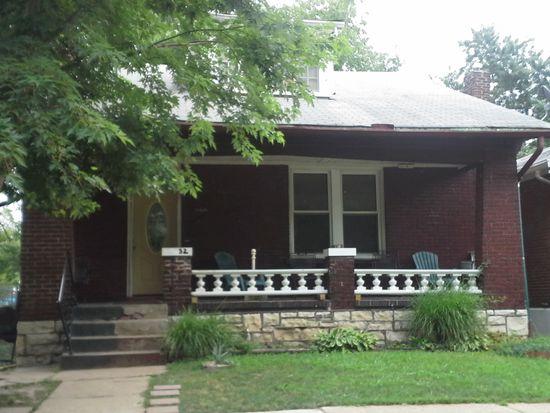 8532 Concord Pl, Saint Louis, MO 63147