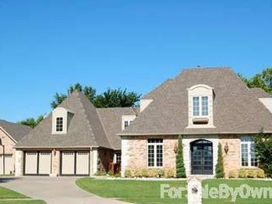 708 Scotts Blf, Norman, OK 73072