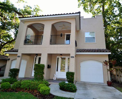 2317 Amherst Ave, Orlando, FL 32804