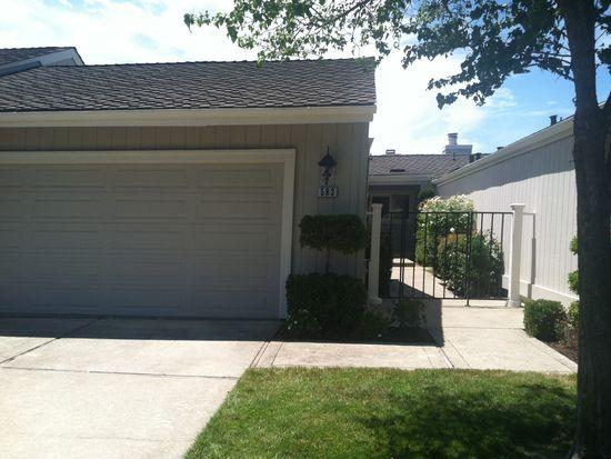 583 Rolling Hills Ln, Danville, CA 94526