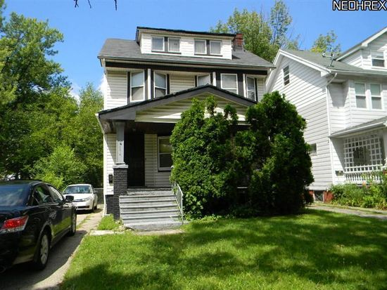 3274 E 121st St, Cleveland, OH 44120