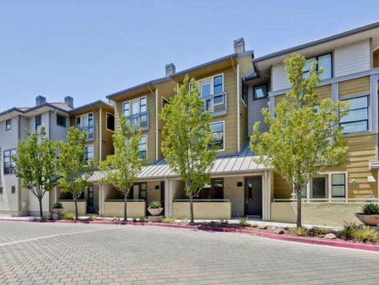 4238 Rickeys Way UNIT B, Palo Alto, CA 94306