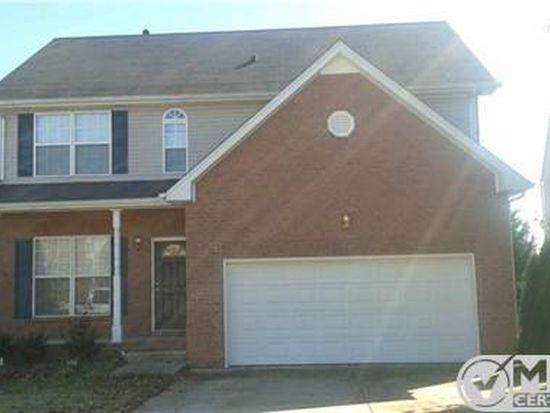 161 Sumner Meadows Ln, Hendersonville, TN 37075
