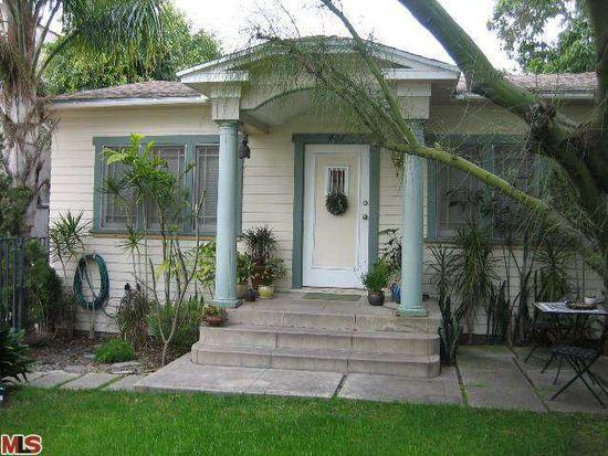 407 N Norton Ave, Los Angeles, CA 90004