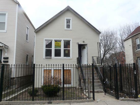 5126 S Hermitage Ave, Chicago, IL 60609