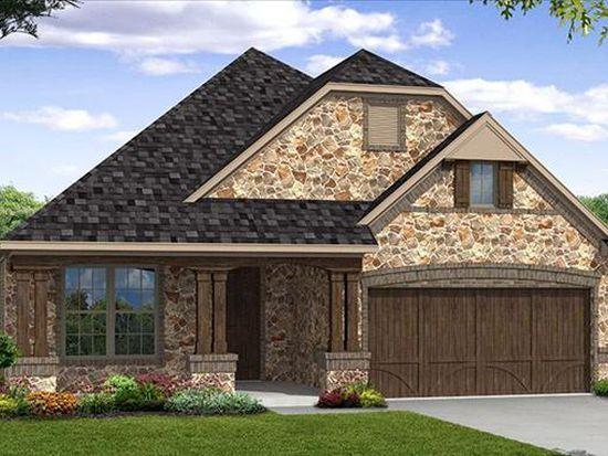 3001 Montebello Dr, Denton, TX 76210