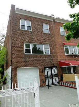 3734 Barnes Ave, Bronx, NY 10467