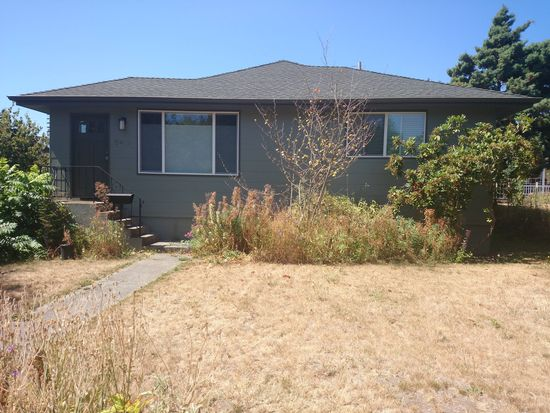 5413 44th Ave SW, Seattle, WA 98136