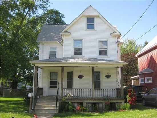277 Washington St, Lockport, NY 14094