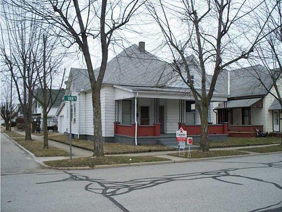 102 Van Ave, Shelbyville, IN 46176