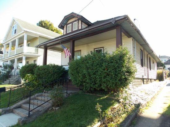 610 Steele Pl, Utica, NY 13501