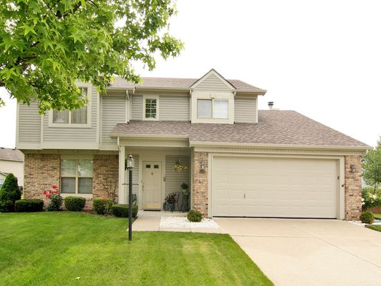 6716 Caribou Ct, Indianapolis, IN 46278