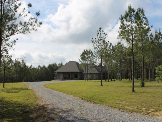 467 Lott Town Rd, Sumrall, MS 39482