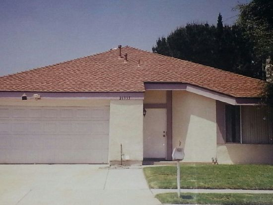 21935 Merridy St, Chatsworth, CA 91311
