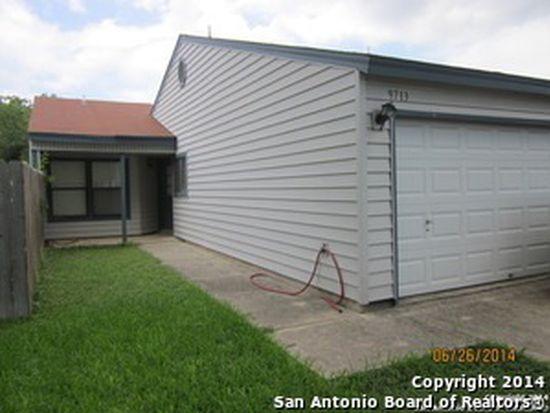 9713 Village Gate, San Antonio, TX 78250