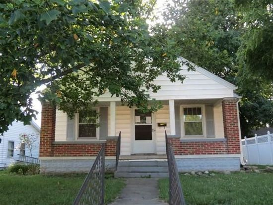 135 N Clem St, Winchester, IN 47394