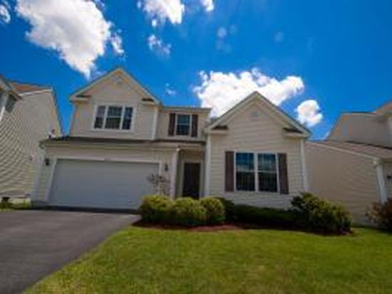 8515 Flowering Cherry Dr, Blacklick, OH 43004