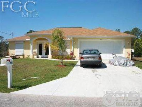 1011 Leroy Ave, Lehigh Acres, FL 33972