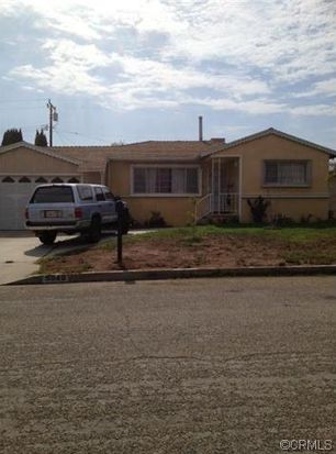 9940 Claremont Ave, Bloomington, CA 92316