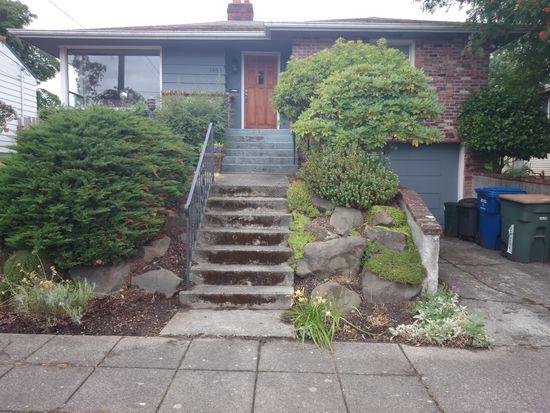3453 Walnut Ave SW, Seattle, WA 98116