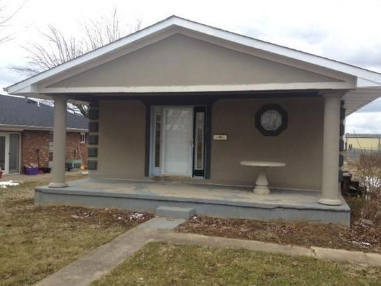 242 S Allison Ave, Xenia, OH 45385