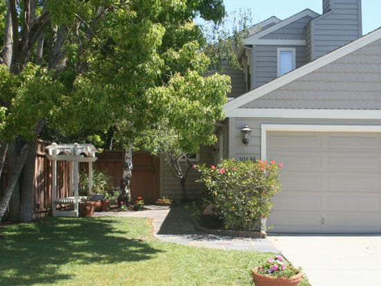 10136 Orange Ave, Cupertino, CA 95014