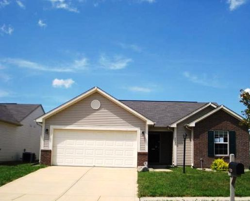 5720 Jackie Ln, Indianapolis, IN 46221