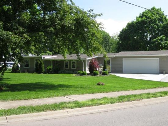 412 E Walnut St, Westerville, OH 43081