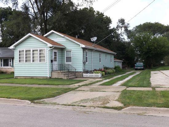 124 Buchanan St, Morris, IL 60450