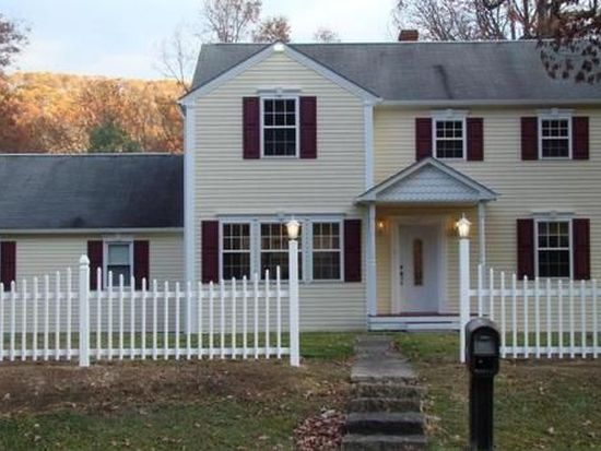 671 S Sewell St, Rainelle, WV 25962