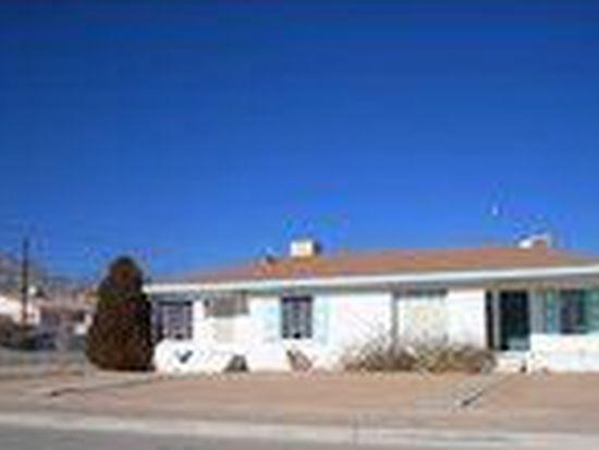 3921 Cambridge Ave, El Paso, TX 79903