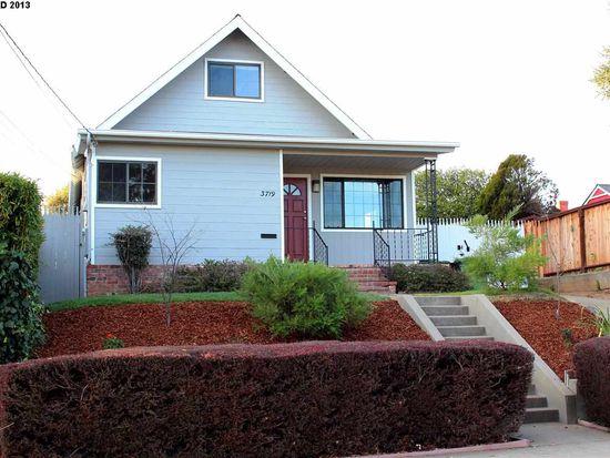3719 Laurel Ave, Oakland, CA 94602