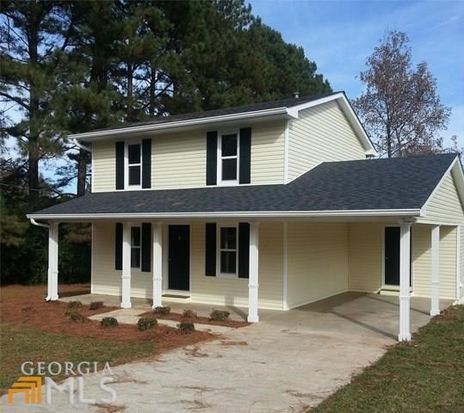 154 Country View Dr, Eastanollee, GA 30538