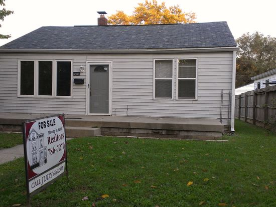 2505 Harlan St, Indianapolis, IN 46203