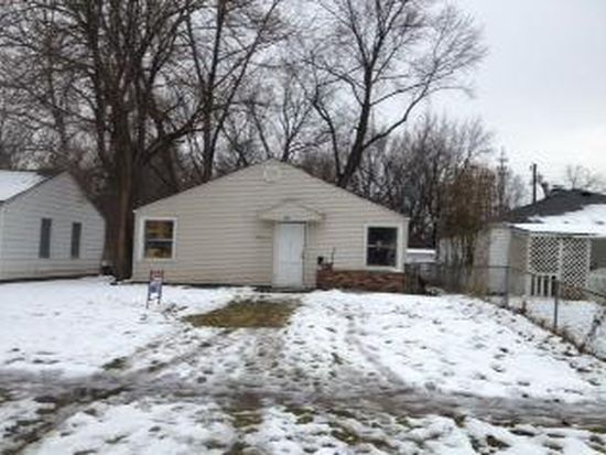 942 Roosevelt St, South Bend, IN 46616