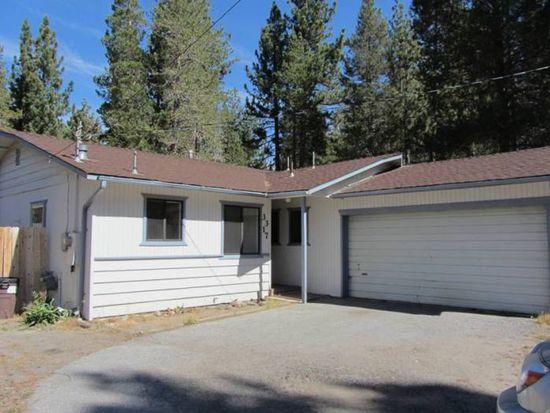 3317 Bruce Dr, South Lake Tahoe, CA 96150