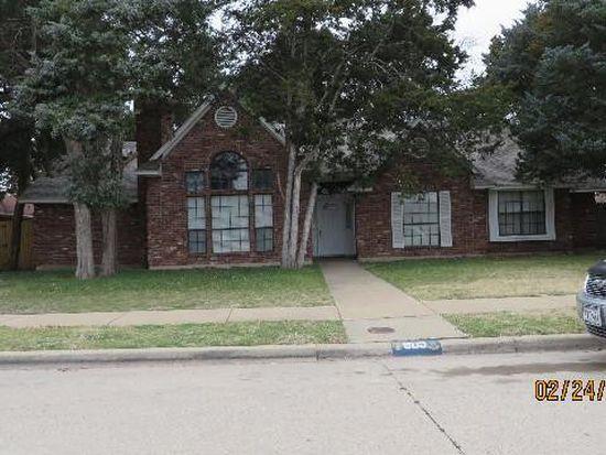 809 Penn Pl, Cedar Hill, TX 75104