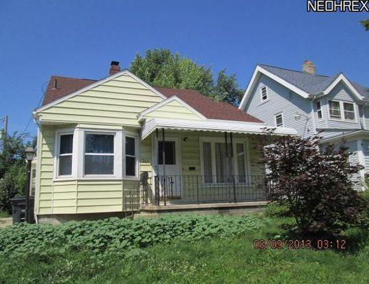 265 E Wilbeth Rd, Akron, OH 44301