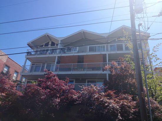308 Summit Ave E APT 205, Seattle, WA 98102