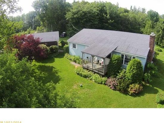 122 Greeley Rd, Windsor, ME 04363