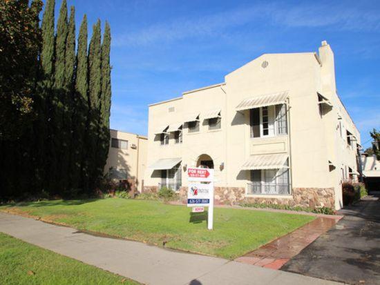812 Orange Grove Ave APT 6, South Pasadena, CA 91030