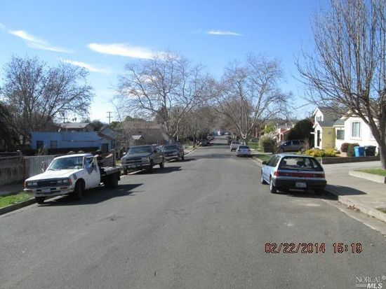 485 Wallace Ave, Vallejo, CA 94590