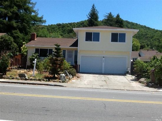 120 N San Pedro Rd, San Rafael, CA 94903