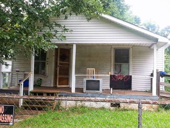 616 Palmetto Ave, Greenville, SC 29617