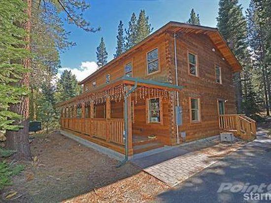 936 Glorene Ave, South Lake Tahoe, CA 96150