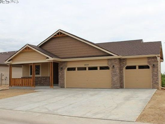 1685 Tennessee St, Loveland, CO 80538