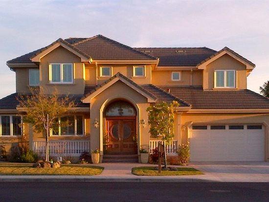 599 Highland Ave, Half Moon Bay, CA 94019