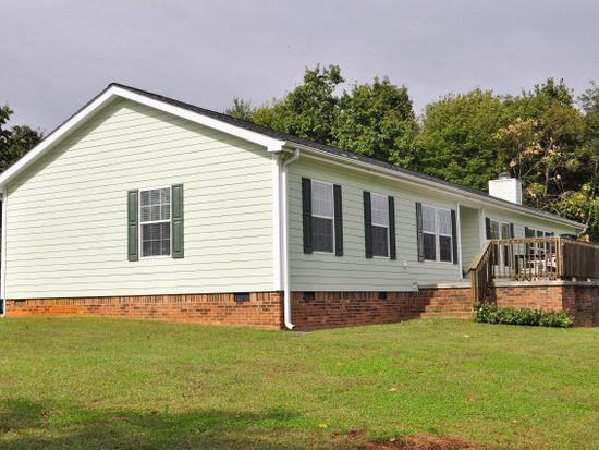 194 Peaceful Acres Ln, Martinsville, VA 24112